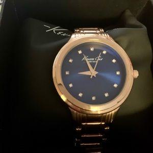 Kenneth Cole women's watch